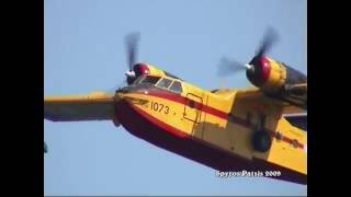 Hellenic Air Force Canadair CL-215