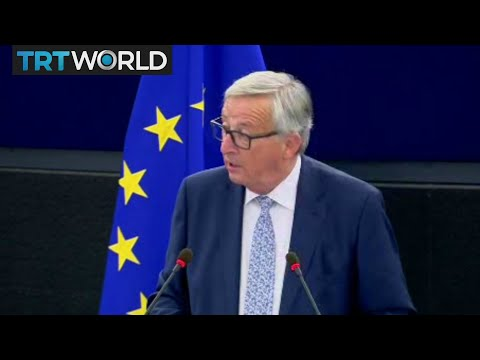 EU State of the Union: Juncker sees no future for Turkey in EU