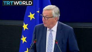 EU State of the Union: Juncker sees no future for Turkey in EU