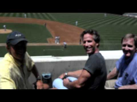 2012 - San Diego Padres at Petco Park