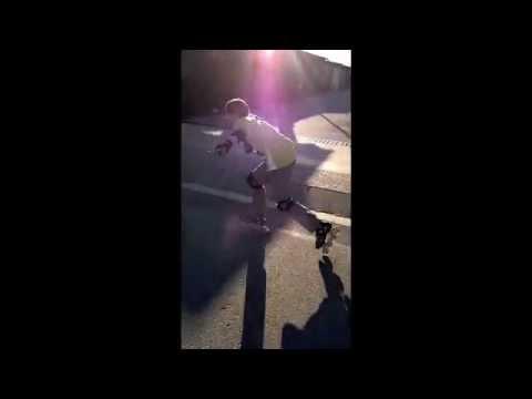 Roller Manresa 01 - Antoni D. S.