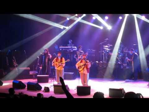 Music Hall in Beirut, Lebanon. August 2013