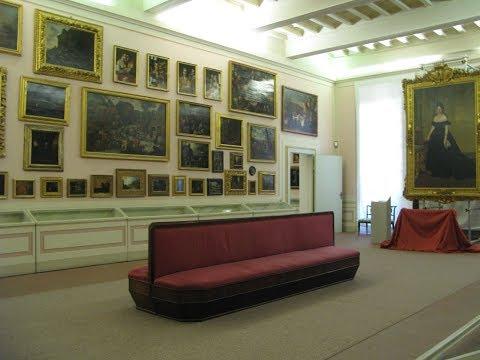 Pisa - I Lorena, Museo Nazionale di Palazzo Reale, Piazza Carrara e Teatro Rossi.