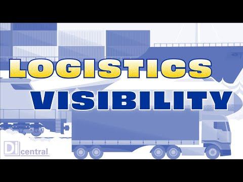 Logistics Visibility