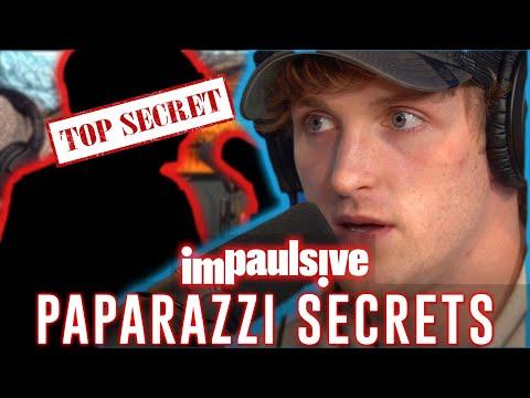 THE INSANE LIFE OF THE PAPARAZZI - IMPAULSIVE EP. 25