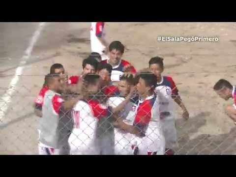 El Deportivo Tv P34B01 #ElSalaPegóPrimero Sp. Rivadavia- Tiro Federal Final