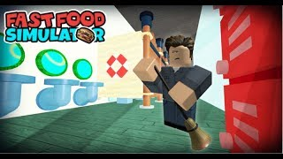 ROBLOX FAST FOOD SIMULATOR ALL NEW WORKING CODES (1K CASH)