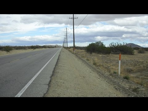 Los Angeles County Land for Sale, Palmdale Land For Sale