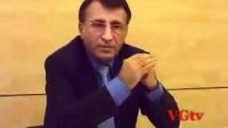 Paul Stanescu: Cu ce m-a ajutat pe mine Mircea Geoana ?