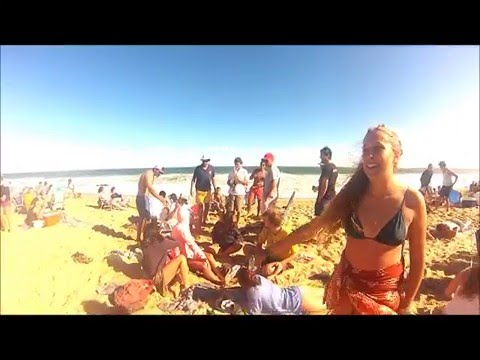 Uruguay GoPro 2014