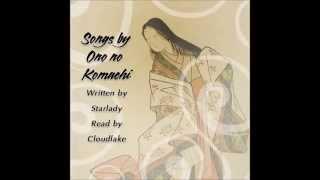Songs by Ono no Komachi - a Heian Period Story