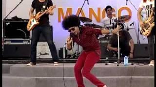 Magenta - เหล่ @ 6nature Opening Mango TV