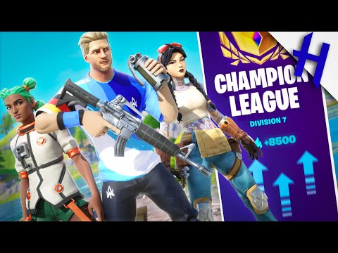 SOLVE The DUO RACE For LOOT (Fortnite) from YouTube · Duration:  17 minutes 58 seconds