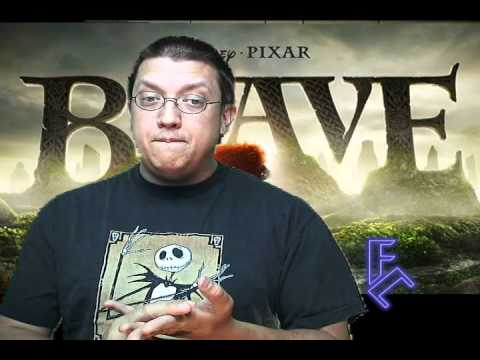 Brave Movie Review On TFC