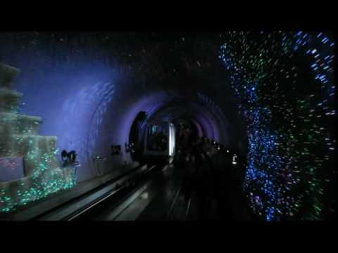 real underwater train. Real Underwater Train
