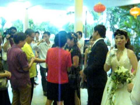 (1) wedding dinner of yap min kang & aileen wee chia hwei.(fr:chankooncheng)