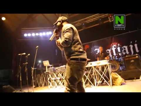 Falz, DMW Crew, Others Thrill Fans At Vector's Lafiaji Album Concert