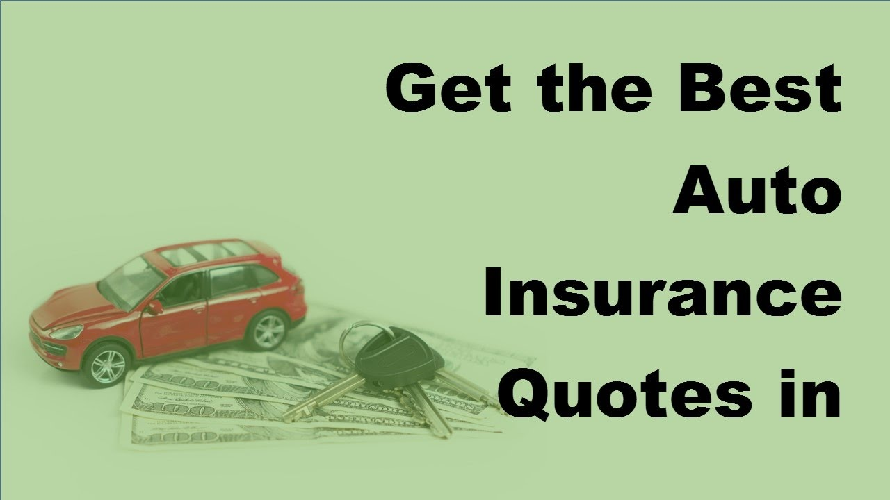 Met Life Auto Insurance Quote 2017 Car Insurance Facts  Get The Best Auto Insurance Quotes In
