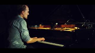 Tomasz Kowalczyk Trio - Friendship in Green