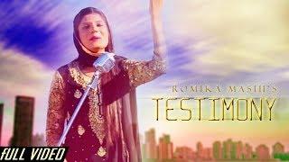 Romika Masih    Testimony    Full Video    In Hindi