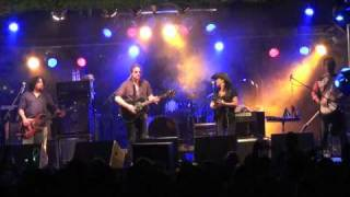 "Rusted Root ""Food & Creative Love"""