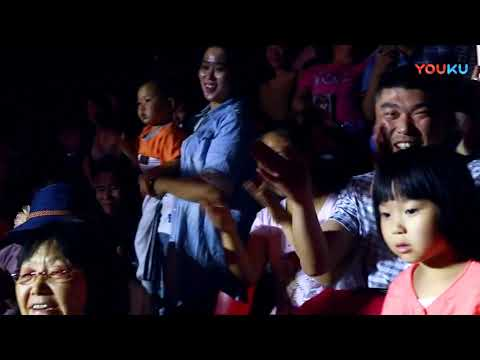 Chinese Lantern Festival 2016 Changchun Province