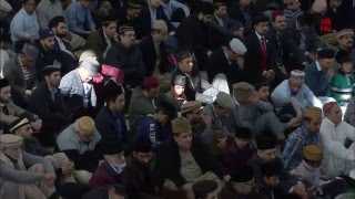 Friday Sermon: 25th March 2016 (Urdu) Some Clips
