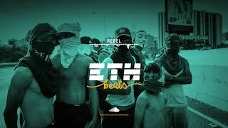 Rebel | Chill Newschool Rap Hip-Hop Instrumental Beat (prod. by ETH Beats)
