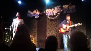 """Ryan Kelly and Neil Byrne """"Hallelujah"""""""