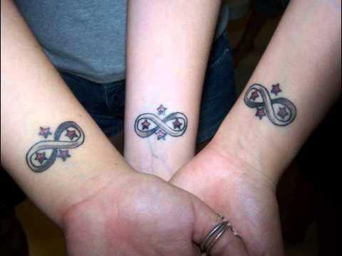 Best Friends Tattoos Designs