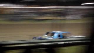Scotland County Speedway Hobby Stock Feature