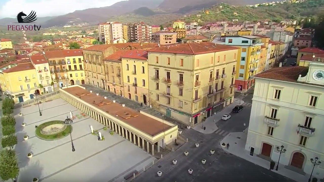 Sede pegaso vallo della lucania il trailer youtube - Agenzie immobiliari vallo della lucania ...