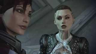 Mass Effect 3 Game Movie 2/8 Paragon Femshep