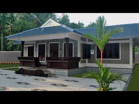 Watch further Decoracion Y Diseno En Patios Minimalistas in addition 20 Nice House Designs By Vineethvs furthermore Old Kerala House Plan as well Home Design 3d Elevation. on kerala veedu plans