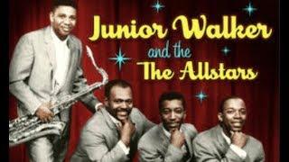 Jr. Walker & The All Stars - Shotgun (HQ)
