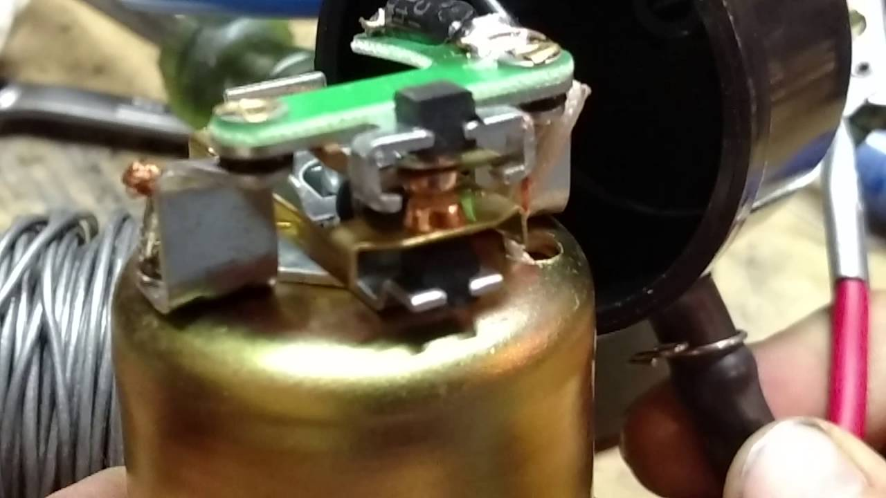 kawasaki mule fuel pump test to substitute for ktm 950 [ 1280 x 720 Pixel ]
