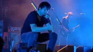 Détroit / Bertrand Cantat - Le Fleuve (Concert Live - Full HD) @ Théatre Antique, Vienne 2014