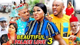 BEAUTIFUL PALACE LOVE SEASON 3 (New Hit Movie) - Destiny Etiko 2020 Latest Nigerian Nollywood Movie