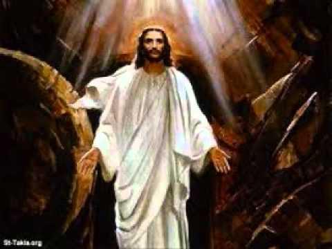Jesus Walks Instrumental (Piano)