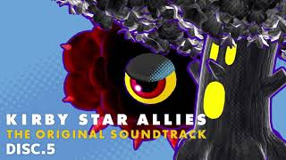 5-18. Battle Under Another Sky - KIRBY STAR ALLIES: THE ORIGINAL SOUNDTRACK