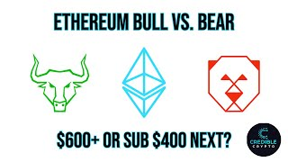 Where Is ETHEREUM Headed Next?!