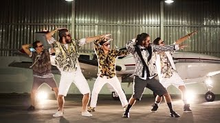24k Magic Bruno Mars Dance By Ricardo Walker's Crew Second Upload