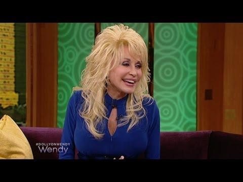 Straight Talk with Dolly Parton Mp3