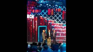 radio mirchi music award 2016 live
