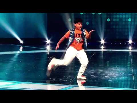 Jeet das dance plus 3