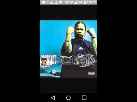 Get Your Walk On- Xzibit (Explicit)