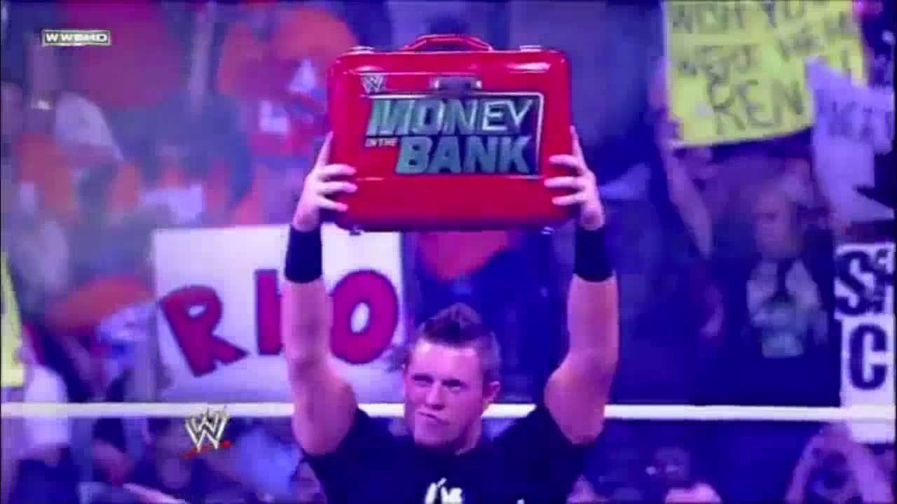 WWE SIGNED PHOTO THE MIZ AWESOME WRESTLING PROMO