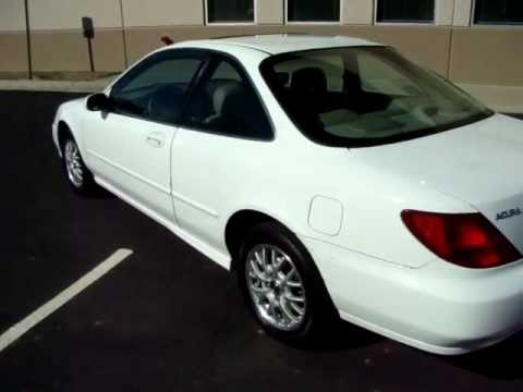 One Owner Acura CL For Sale Denver CO Honda VTEC V From - Acura cl for sale