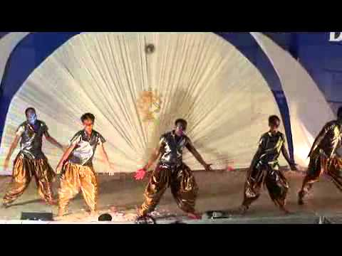 BAPPAN DANCE GROUP KIRANDUL