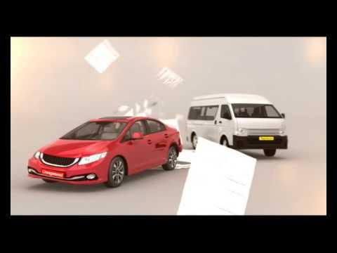 Sampath Bank Vehicle Leasing TVC
